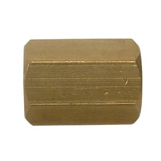Watts 3/8 in Union Brass Pipe Fitting