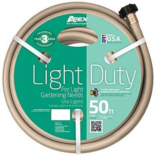 Teknor Apex 7400 50 1/2 X 50 Light Duty Garden Hose