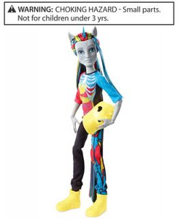 Mattel Monster High Neighthan Doll   Kids & Baby