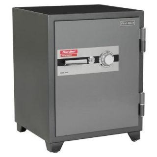 First Alert 3.12 cu. ft. Fire Resistant Commercial Safe 2700F