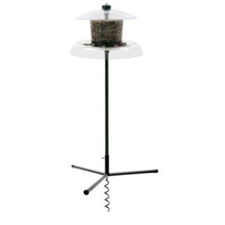 Droll Yankees Jagunda Bird Feeder with Auger DROJGA