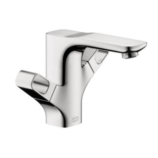 Hansgrohe Axor Urquiola Single Hole Two Handle Chrome Faucet