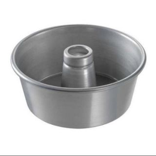 CHICAGO METALLIC 46540 Angel Food/Tube Cake Pan, Plain, 9 1/4