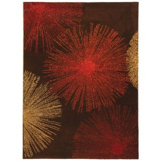 Safavieh Soho Brown Handmade Area Rug