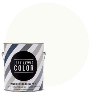 Jeff Lewis Color 1 gal. #JLC513 Aloe No Gloss Ultra Low VOC Interior Paint 101513