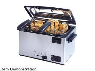 E Ware 6K111 Deep Fryer