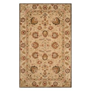 Safavieh Antiquity AT812A Indoor Area Rug   Area Rugs