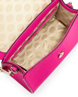 kate spade new york cedar street nora mini crossbody bag, pink