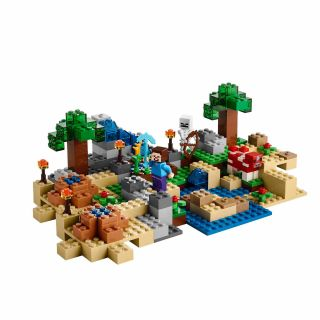LEGO Friends Adventure Camper Play Set