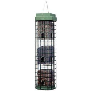 Woodstream 104 Evenseed Squirrel Dilemma Feeder