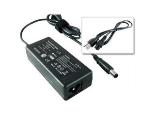Intocircuit 90W Ultra slim Universal AC adapter Battery Charger with Auto switching and LED display