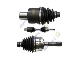 APWI 98 00 Ford Ranger Wheel Drive Axle Shaft FD8065