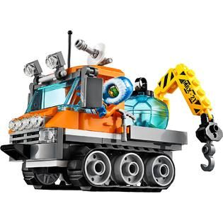 LEGO City Arctic Ice Crawler   Toys & Games   Blocks & Building Sets