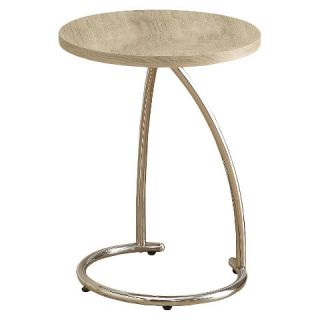 Accent Table   Monarch Specialties