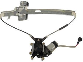 NEW Door Power Window Regulator & Motor Front Right Passenger Dorman 748 115