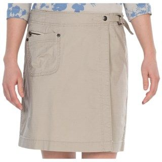 Woolrich Canoe Creek Skort (For Women) 6889U
