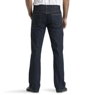Route 66 Mens Low Boot Cut Jeans alternate image