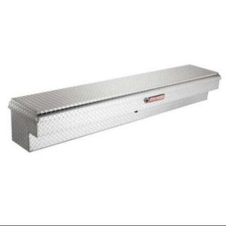 Weather Guard Innerside Truck Box, Silver, 164 0 01