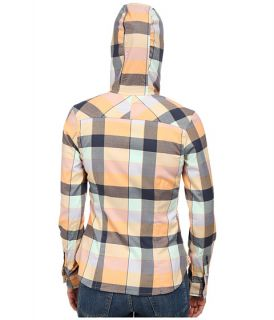 Mountain Hardwear Stretchstone™ Flannel Long Sleeve Shirt