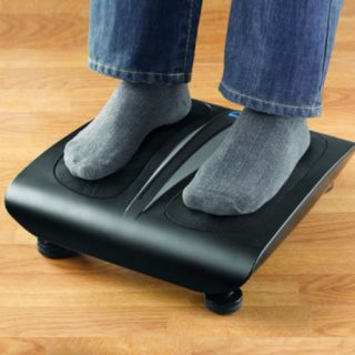 Liteaid Heated Shiatsu Foot Massager