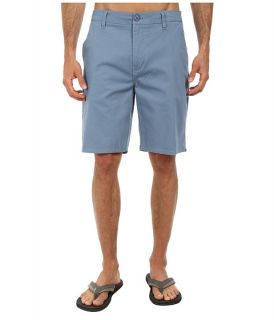 Rip Curl Epic Stretch Chino Walkshorts Blue Shadow, Blue