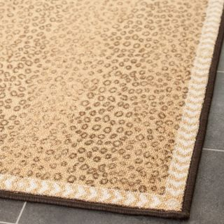Safavieh Metropolis Leopard Beige/ Brown Rugs (Set of 3)   14668294