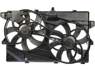 Dorman 621 046 Dual Fan Assembly
