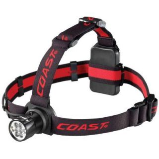 Coast HL47 Dual Color LED Headlamp 1000 327 851 20429