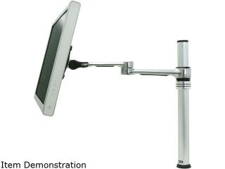 atdec VFAT Articulated Monitor Arm Single Display Desk