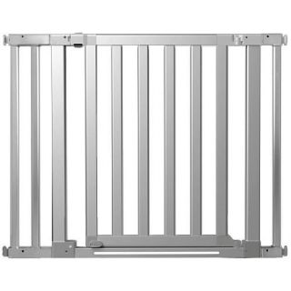 Munchkin Luna Safety Gate With LED Light    Babies R Us