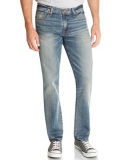 Lucky Brand Jeans 221 Original Straight Jeans   Jeans   Men