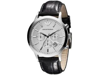 Emporio Armani Classic Chronograph Mens Watch AR2432