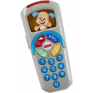 Fisher Price Laugh & Learn Puppys Remote